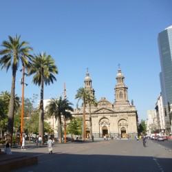 Santiago de Chile Express