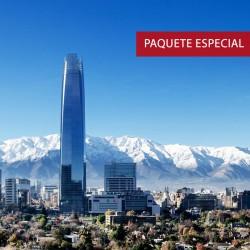 Santiago de Chile Super...
