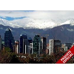 Santiago de Chile Especial