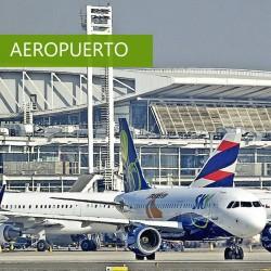 transfers do aeroporto para hoteis em santiago